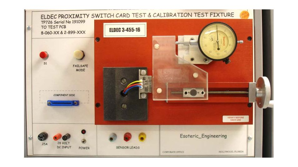proximity switch tester pictures to pin on pinterest